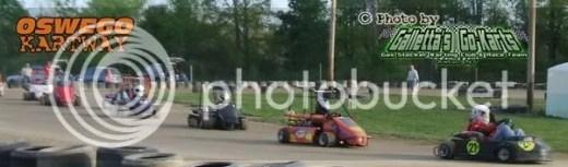 2008/05/15 Oswego Champ Karts