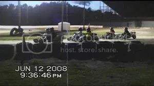 6/12/2008 Oswego Gas Stockers Feature Start
