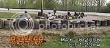 Gas Stocker Feature win - Oswego Kartway 8/5/2008