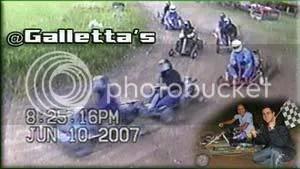 Galletta's - 6/10/2007