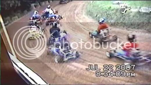 2007/07/22 race