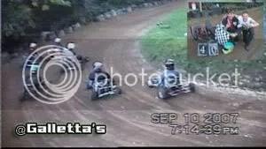 Galletta's - 9/10/2007