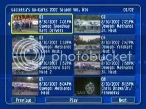 DVD 2007 Vol. 14