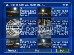 2007 DVD Vol. 14