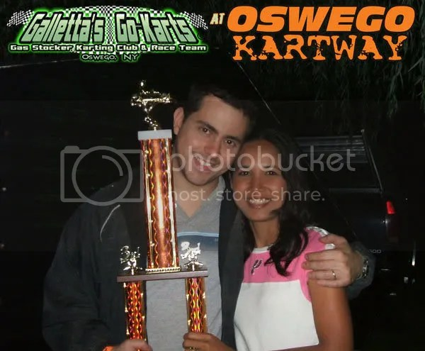 chris_and_au after Oswego Speedway Dirt Classic '08!