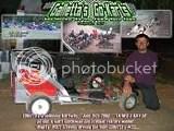 June 15th, 2008 Galletta's Kartway winner: Matt Stevens #33