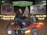 Chris Stevens wins on 8/9/2009!