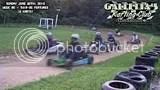Oswego Karting 6/30/2013: Twin 35s!