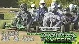 Galletta's Kart Club season 2001!
