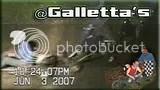 Galletta's - 6/3/2007