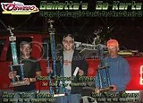 Galletta's Karting Club Founders Sweep the top3 in Oswego Speedway Dirt Track's 1st Classic 50!