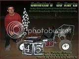 Matty Jo Furlong Stevens wins in the #33