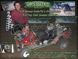 Matt Stevens wins the 16th Annual Galletta's Greenhouse Karting Club Season Opener on 6/5/2011!