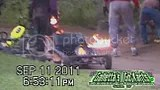 9-11 Memorial Fiery 50