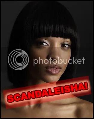 scandaleisha