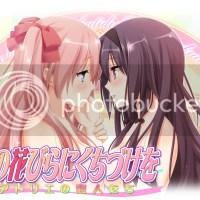 [Game] Sono Hanabira ni Kuchizuke o - Lovers of the Atelier