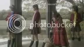 Negima!! Live Action Drama Ep9 - Baka Rangers! 5.