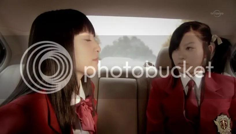 Ne, Secchan, Kiss Me.