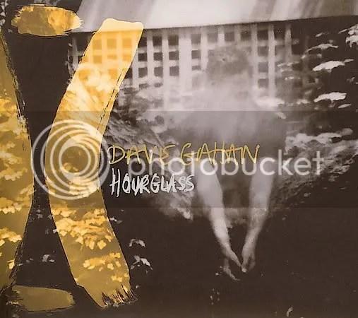 Dave Gahan Hourglass