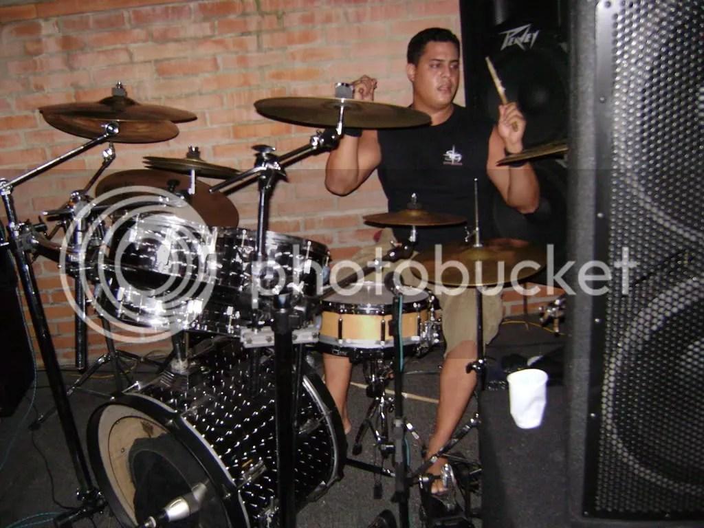 Marco Hernandez-Santo Greal
