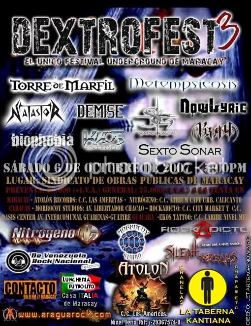 Dextrofest3