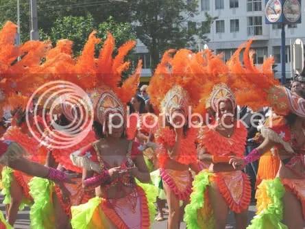 Rotterdam Zomercarnaval '07