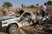 Auto terroristen
