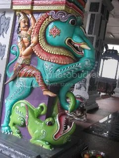 little india revisited