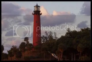 Jupiter Lighthouse photo by MBGPhoto