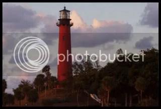 Jupiter Lighthouse photo by MBGPhoto