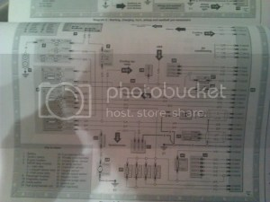MEMS 3 wiring diagram  MGRover Forums