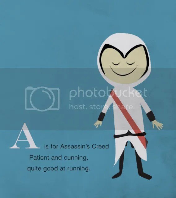 3509164576_3f4f600d91_o.png A for Assassiin's Creed picture by Kanti-kun