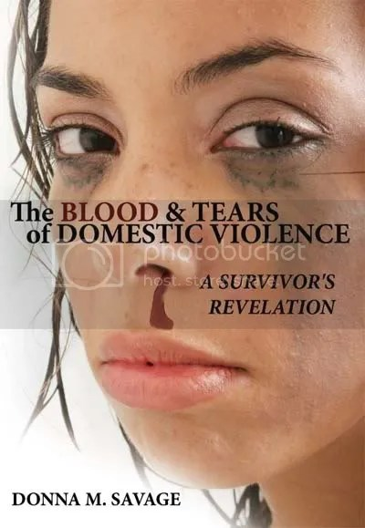domestic violence photo: The Blood & Tears of Domestic Violence 53132_LImagecopiedfromAuthorhouse.jpg