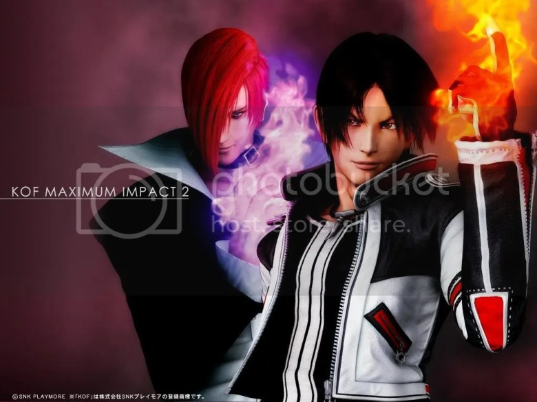 Forum gratis : ..::The king of fighters mania::..