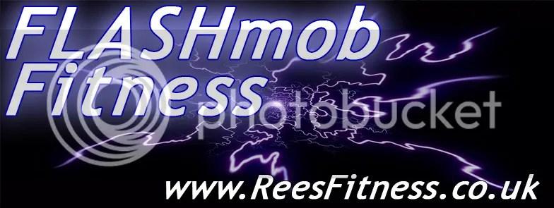 FLASHmob Fitness