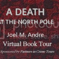 PIC Tour Interview: Author Joel M. Andre