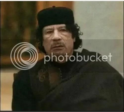 Qathafi