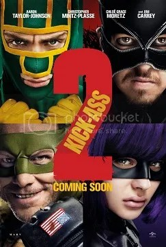 Kick-Ass 2 Review