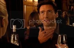 Movie 43 - The Catch - Hugh Jackman and Kate Winslet