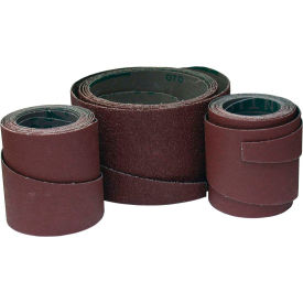 JET 60-1120 Sandpaper, 120 Grit, Fits 10-20 Model Sanders