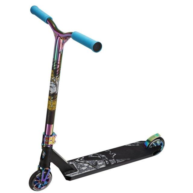 Team Dogz Pro X Ultimate Kids' Stunt Scooter on OnBuy