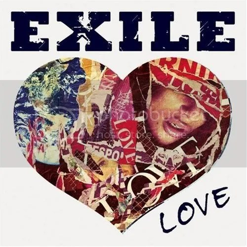 EXILE- EXILE LOVE