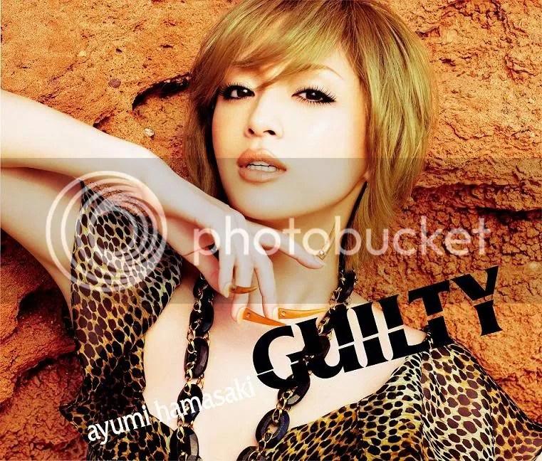 Ayumi Hamasaki- GUILTY