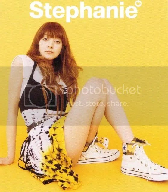 Stephanie- Friends