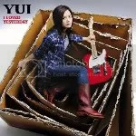 YUI- I LOVED YESTERDAY