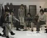 Tohoshinki- Two Hearts
