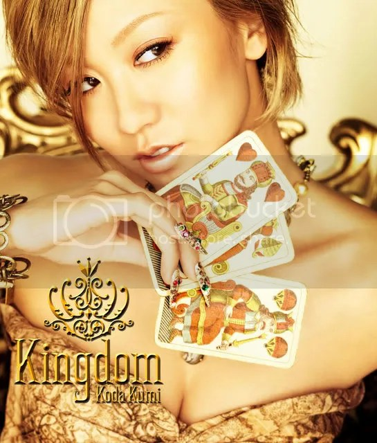 Koda Kumi- Kingdom