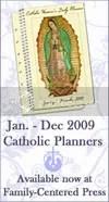 Family Centered planner