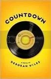 Book Cover of Countdown by Deborah Wiles