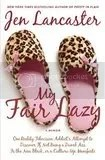 My Fair Lazy book cover